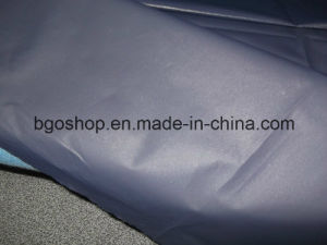 Nontoxic Soft Thin Cover Raincoat PEVA Film pictures & photos