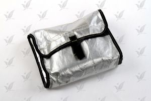 Aluminum Foil Coated Fiberglass Cloth Fireproof pictures & photos