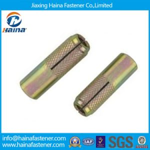 China Internal Socket Anchoring/Drop in Anchor for Construction pictures & photos