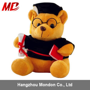 in Stock 2015 New Graduation Teddy Bear School Bear pictures & photos