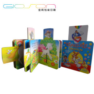 Newly Design Puzzle Book for Kids/ Educational Children Book pictures & photos