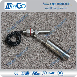 High Temperature Stainless Steel Horizontal Float Level Switch pictures & photos