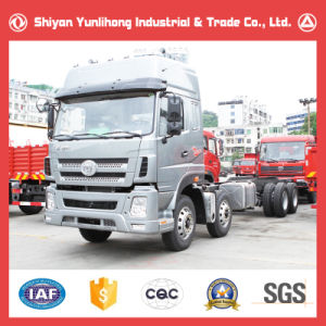 Sitom Truck Chassis Price/Truck Chassis 8X4 pictures & photos