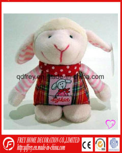 China Factory Price for Plush Toy of Stuffed Lamb pictures & photos