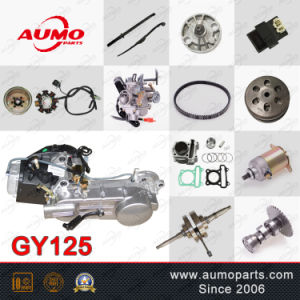 New Chinese 125cc Scooter Engines for Gy125 Motorcycle Part