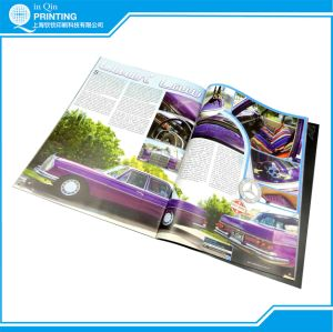 High Quality A4 Glossy Magazine Printing pictures & photos
