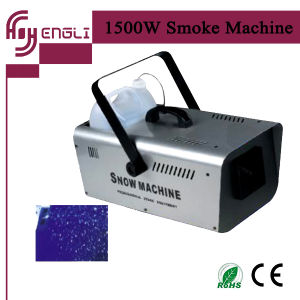 1500W Stage Snow Machine with CE & RoHS for Stage (HL-304)