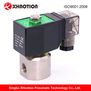 High Pressure Solenoid Valve, Stainless Steel Valve, Max Pressure 250 Bar Xlg150-15 pictures & photos