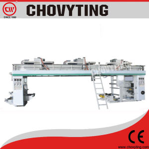 Dry-Type Laminating Machine pictures & photos