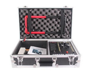Vr3000 Underground Metal Detector Remote Distance Detector of The Revealer of Gold and Silver