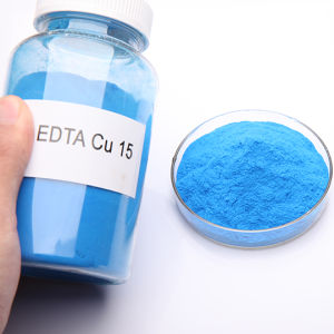 Copper Disodium EDTA (EDTA-Cu15) pictures & photos
