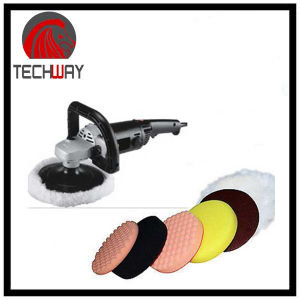 Car Polisher Comb Kit pictures & photos