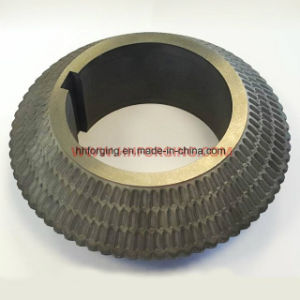 OEM High Quality Forged Gear Blank with Machining pictures & photos