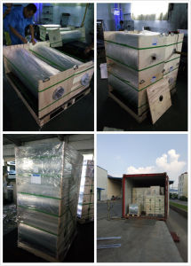 Packaging Materials: Vacuum Metallizing CPP Film, Flexible Packaging Materials pictures & photos