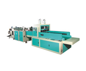 Non Woven Bag Making Machine Manufacturer pictures & photos