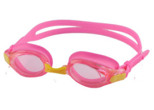 Youth Swimming Goggles (CF-8103) pictures & photos