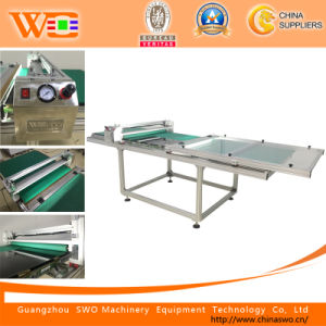 Large Size TV Screen Laminator for Polarizer