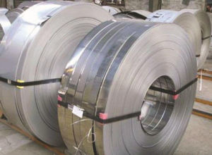 Stainless Steel Coils/Strips/Sheet with High Quality pictures & photos