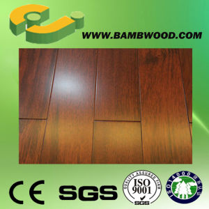 Beautiful U-Groove Laminate Flooring