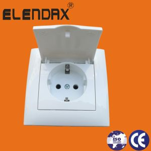 Power Socket/Wall Socket/Electrical Fitting (F9510) pictures & photos