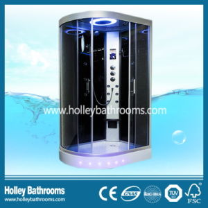 Special Design Computer Display Shower Box with Top and Panel Lamps (SR115N)