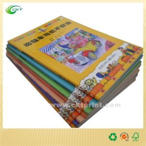 Custom Children Book on Demand (CKT-BK-530)