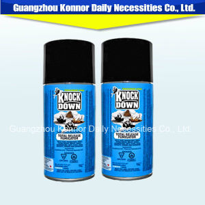 600ml Lemon Scent Konnor Insecticide Killer Spray in China pictures & photos
