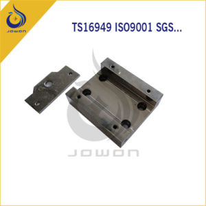 Machine Parts CNC Machining Steel Casting pictures & photos
