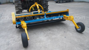 Unique 1.8-3m Flail Mower with Opening Bonnet pictures & photos