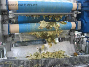 Full Automatic Apple and Pear Juice Processing Line on Sale pictures & photos