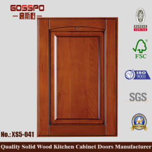 Replacement Cabinet Doors Kitchen Cupboard Doors (GSP5-005) pictures & photos