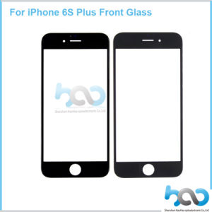 Wholesale Phone Repair Front Glass Lens for iPhone 6s Plus Screen