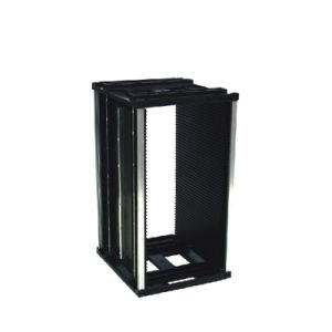 Antistatic PCB SMT Magazine Rack 110degree. C pictures & photos