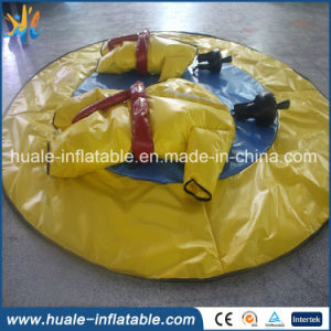 Hot Sale Kids and Adults Sports Games Inflatable Sumo Wrestling Suits for Sale