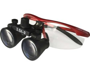 Dental Loupes Designed for Ergonomic Comfort pictures & photos
