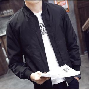 Fashion Design Outdoor Windbreaker Casual Jacket pictures & photos