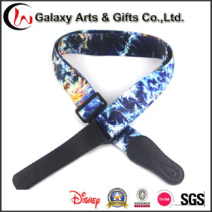 Top Quality Promotional Colorful Guitar Strap Bass Straps