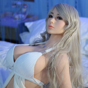 Agent Wanted Ce Certification 148cm Japanese Adult Sex Love Doll pictures & photos