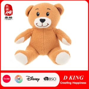 Tan Plush Bears Animal Stuffed Toys Soft Bear Supplier