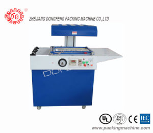 Paper Plastic Blister Skin Vacuum Packing Machine (SP3954) pictures & photos