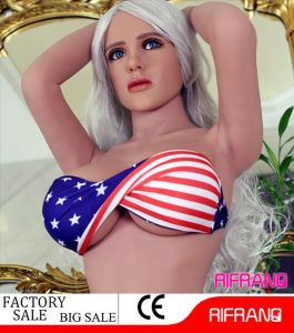 165cm High Quality Silicone Doll Realistic Sex Doll Real Doll pictures & photos