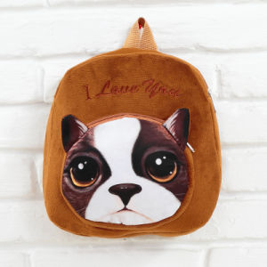3D Printing Cat/Dog Plush Backpack pictures & photos