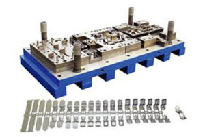 Stamping Mould, Stamping Tooling, Progressive Die for Auto Part
