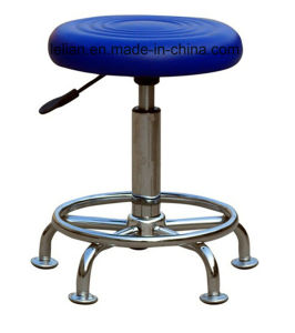 Swivel Laboratory Bar Stools Bar Seating (LL-BC010) pictures & photos