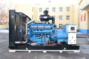 Wholesale Used Electric Generator