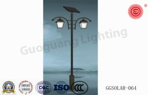 Ggsolar-064 Chinese Style Solar Energy Street Light pictures & photos