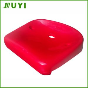 Factory Stadium Seating Unfoldable Plastic Chair Stadium Chair for Bleachers pictures & photos