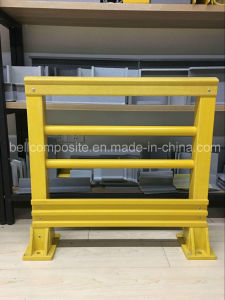 Skirting Board, Fiberglass/ FRP/GRP Kick Plate, Used in Handrail; pictures & photos