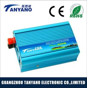 DC AC 300W High Frequency off Grid Solar Power Inverter
