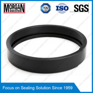 Fa Profile PTFE/Teflon/PA/POM Piston Guide Ring/Wear Ring pictures & photos